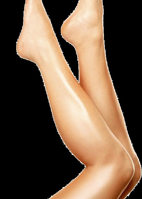 waxed-legs